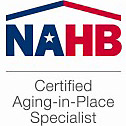 Certified Aging in Place Professional
